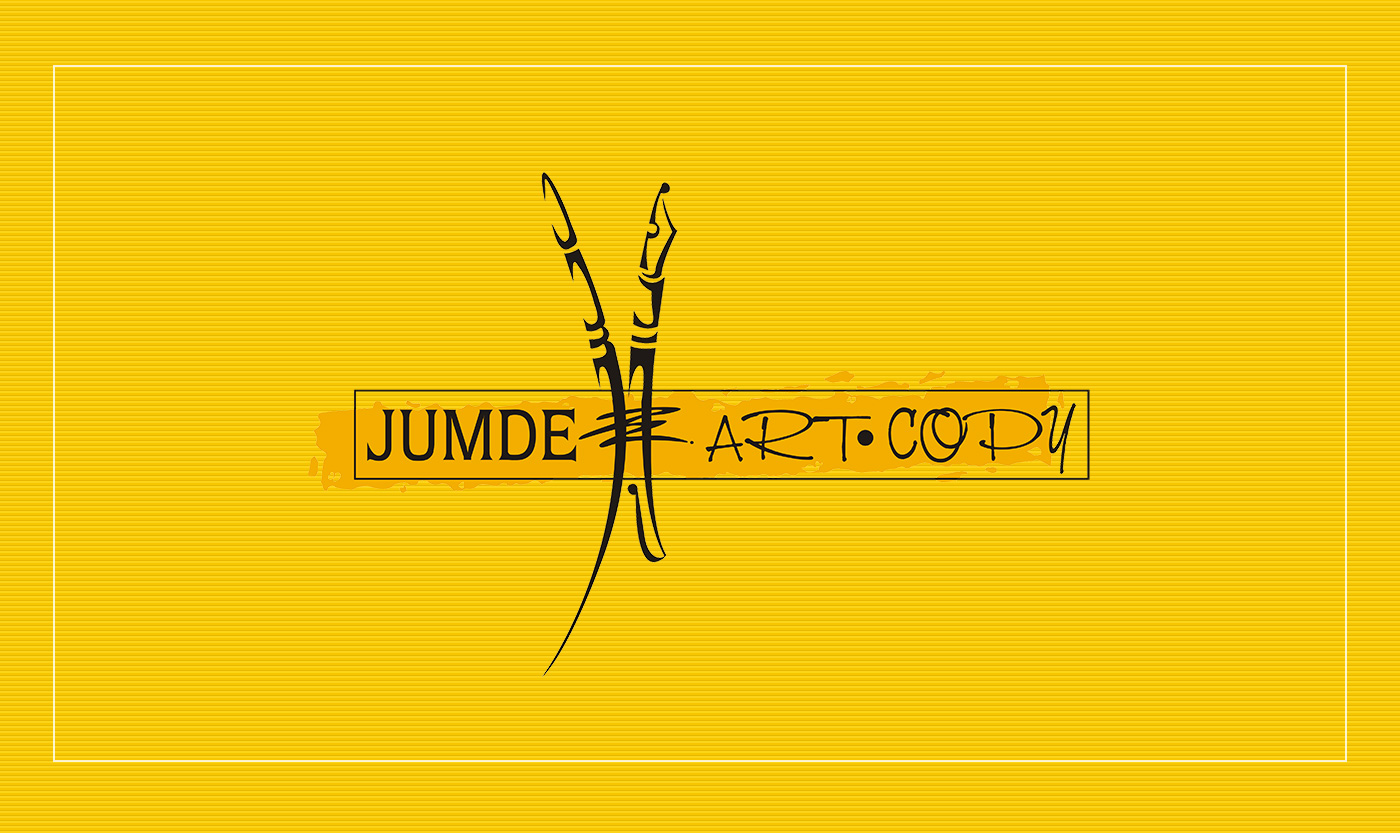 Jumde Art Copy BANNER