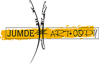 Jumde Art Copy LOGO